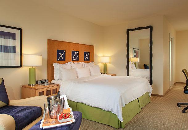 Renaissance ClubSport Walnut Creek Hotel image 3