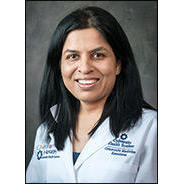 Monika P. Kapur, MD
