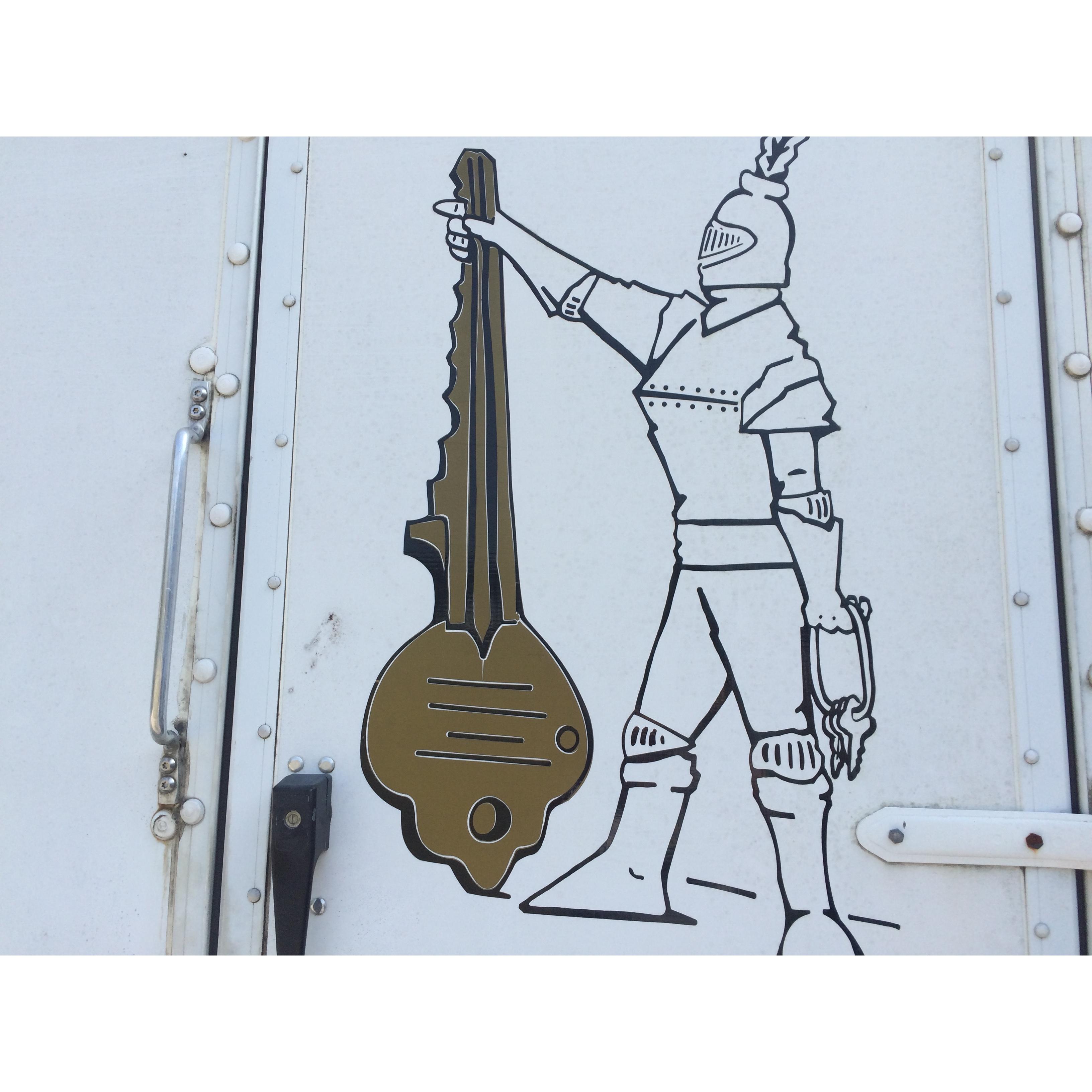 White Knight Locksmith Service