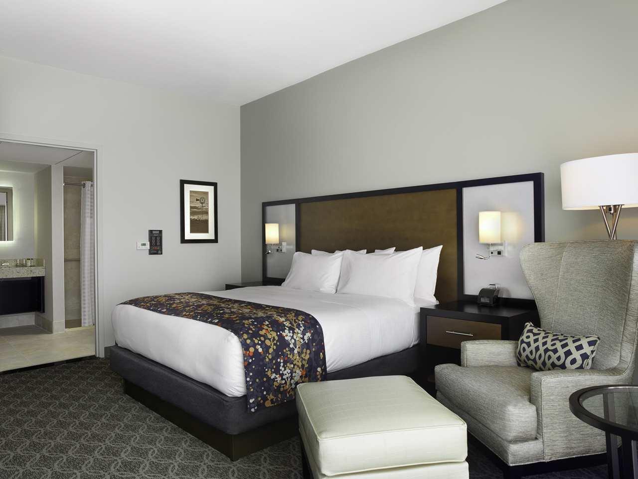 DoubleTree by Hilton Hotel Cedar Rapids Convention Complex image 10