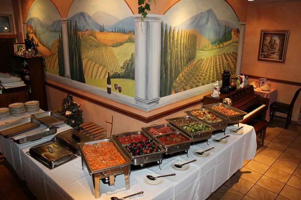 New York Pizza & Italian Restaurant image 3
