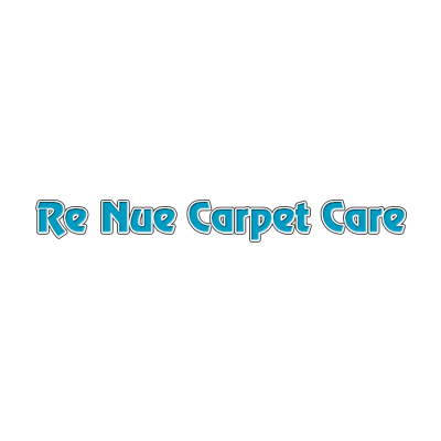 Re Nue Carpet Care