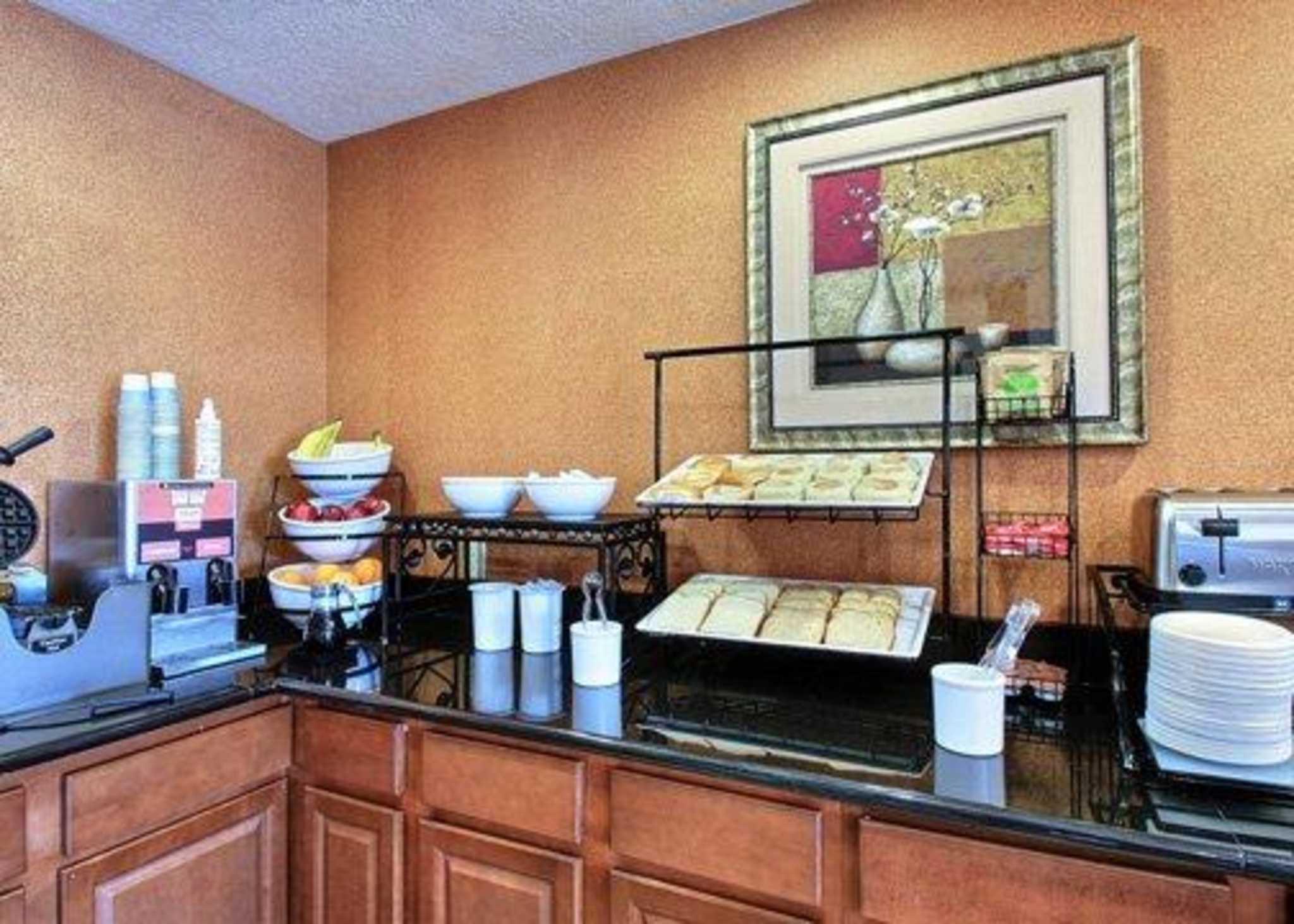 Quality Inn in Des Moines, IA, photo #8
