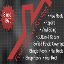 Paul Steimer Roofing Co - Monroeville, PA - Roofing Contractors