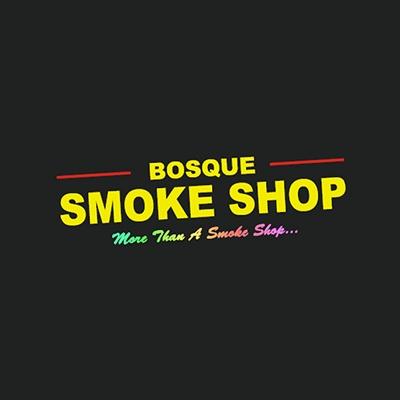 Bosque Smoke Shop