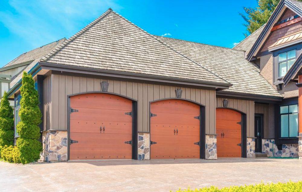 Garage Door Repair Belmont image 5