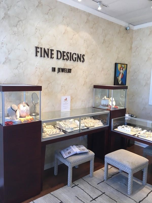 Fine Designs In Jewelry image 12