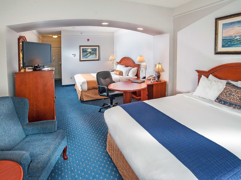 SureStay Plus Hotel by Best Western Billings image 22