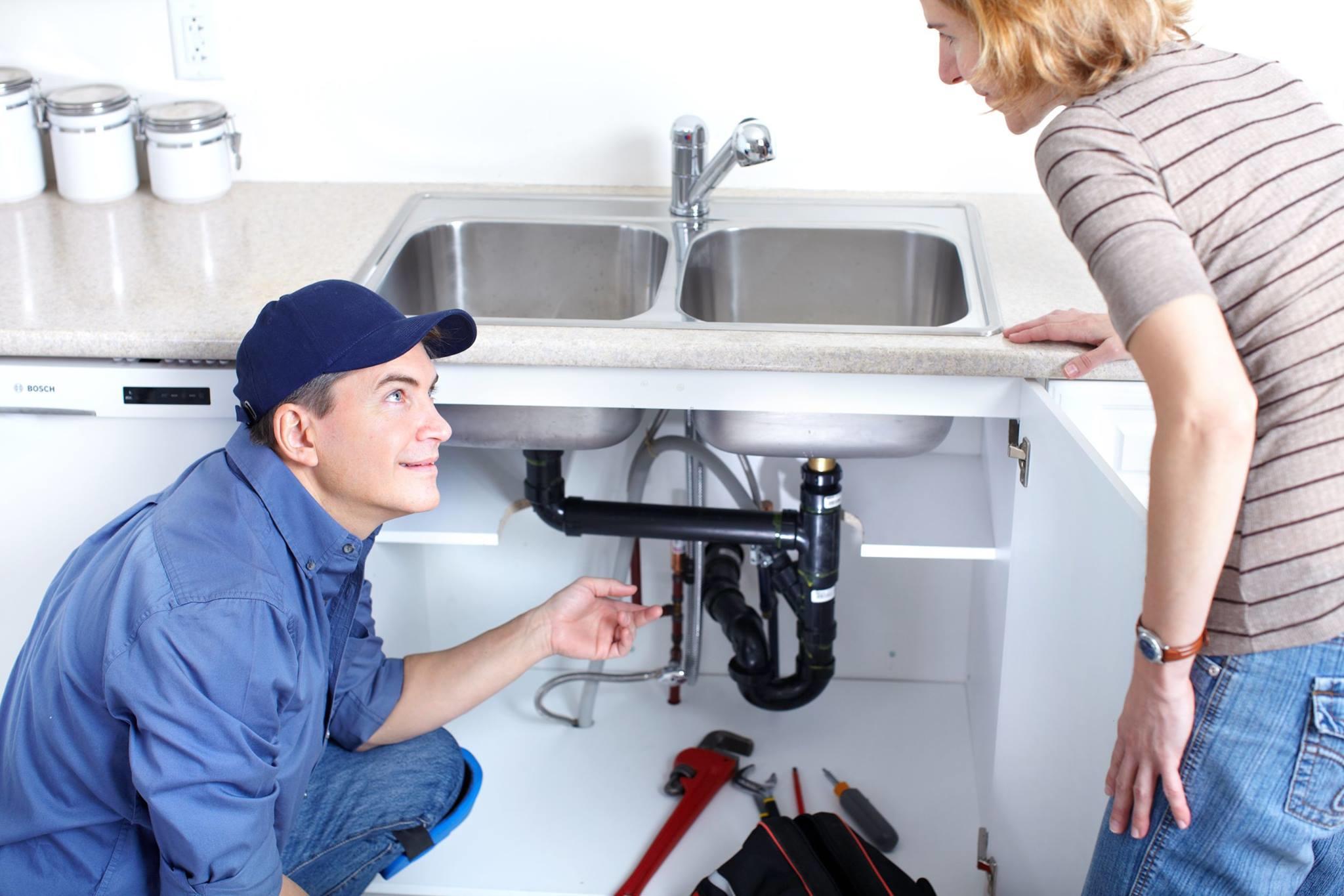 HRI Plumbing image 0