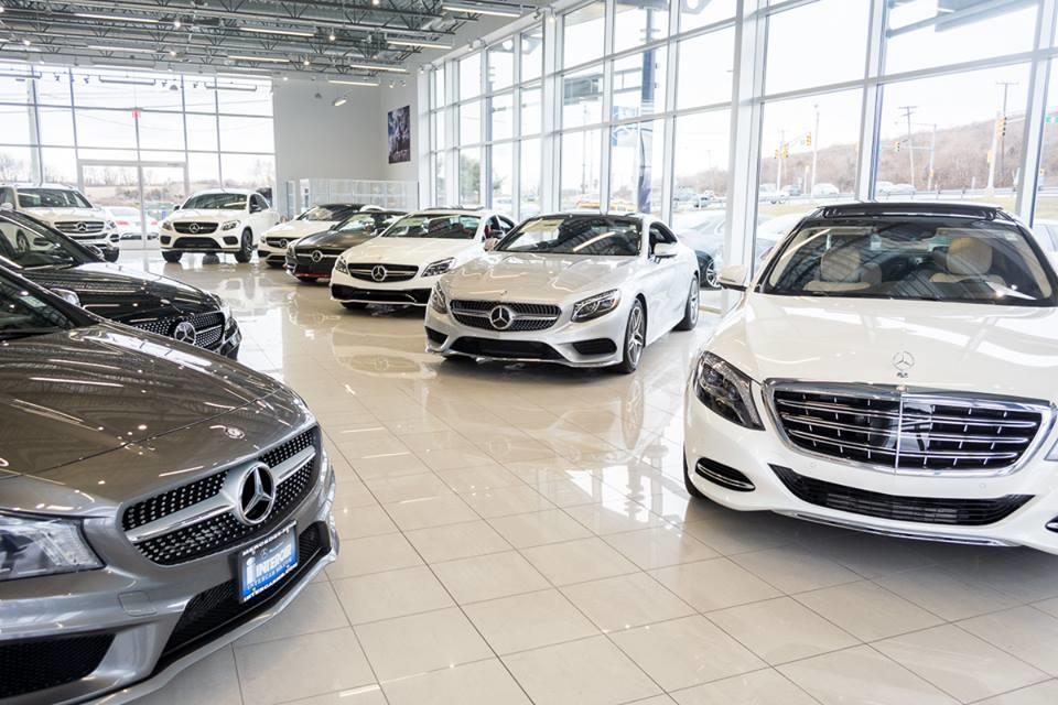 Mercedes benz of newton newton nj company page for Mercedes benz freehold nj