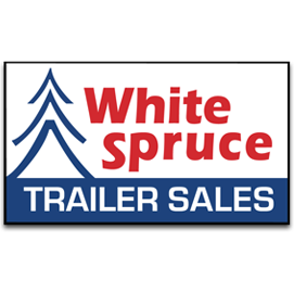 White Spruce Trailer Sales image 1
