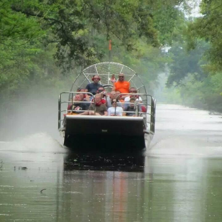 Swamp Adventures LLC image 0