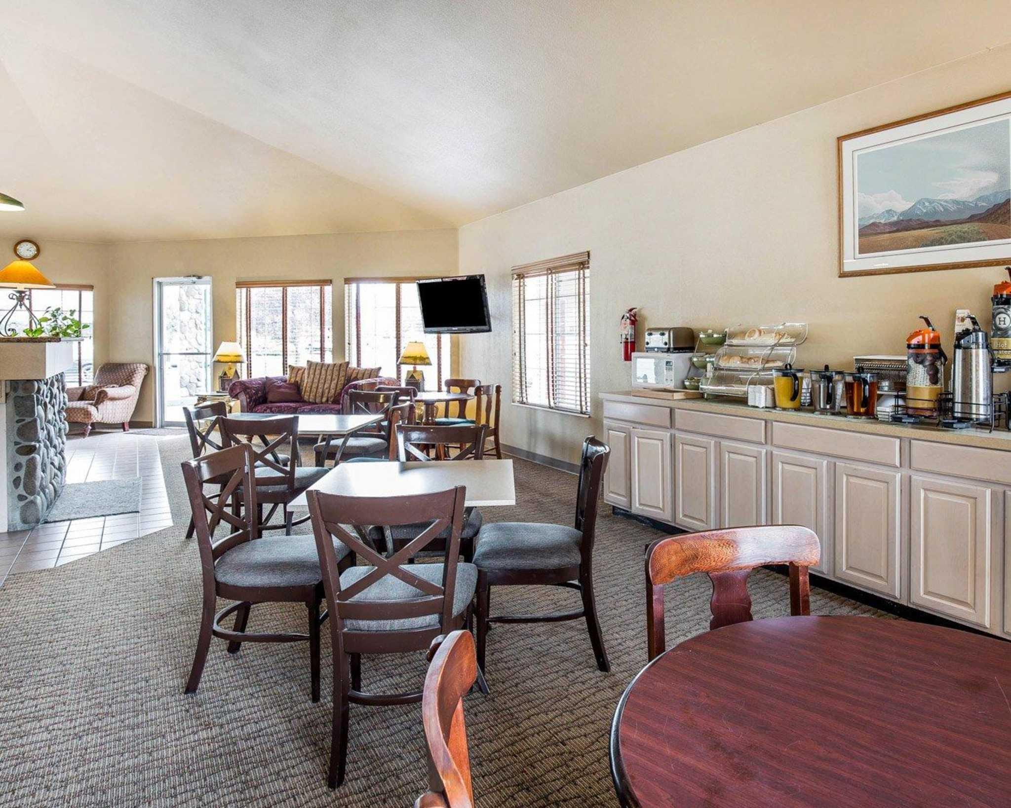Quality Inn & Suites Minden US-395 image 21