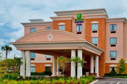 Holiday Inn Express & Suites Orlando-Ocoee East image 0