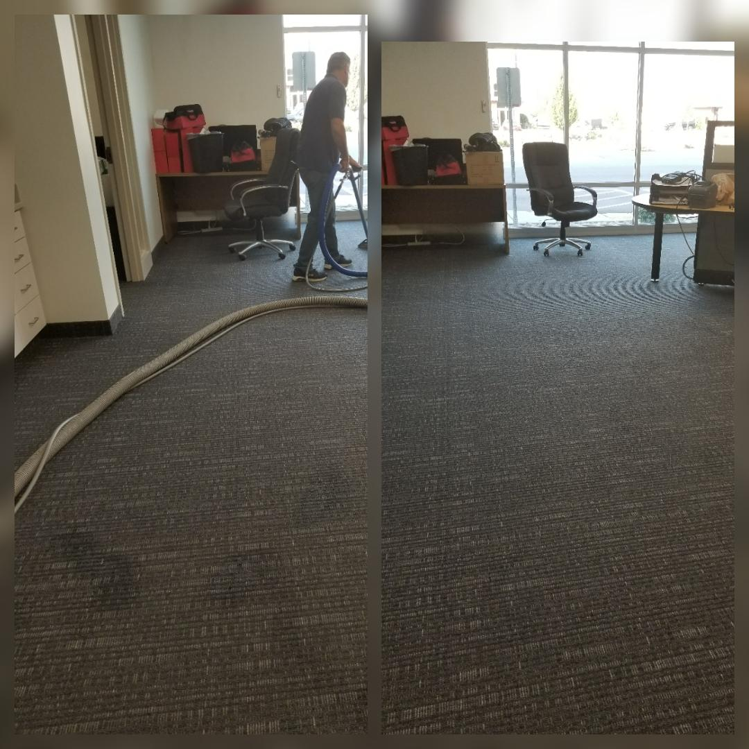 Kelly's Deep Clean Carpet & Upholstery Cleaning image 14