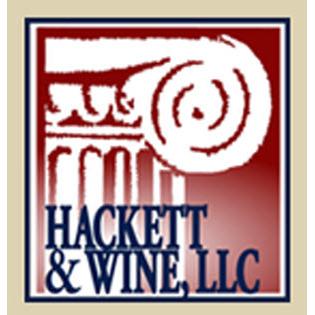 Hackett and Wine, LLC - ad image