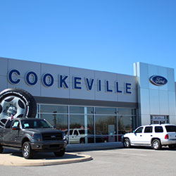 Ford Lincoln of Cookeville image 0