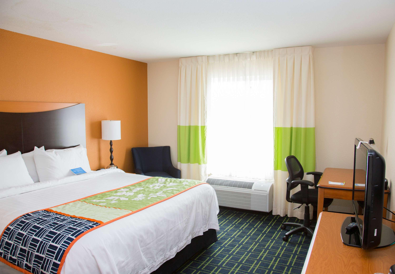 Fairfield Inn & Suites by Marriott Carlsbad image 10