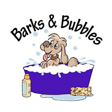 Barks and Bubbles Grooming image 0