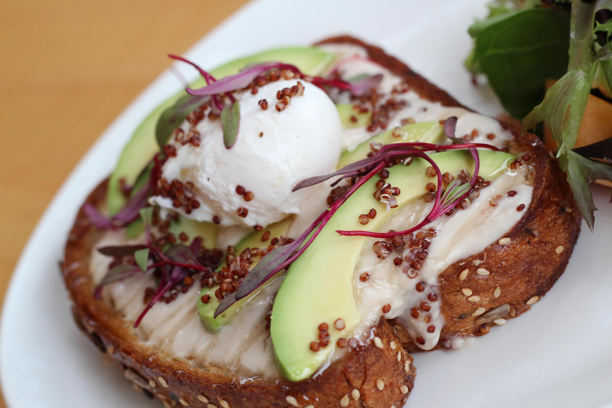 Urban Egg a daytime eatery image 4