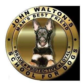 John Walton's School For Dogs image 3