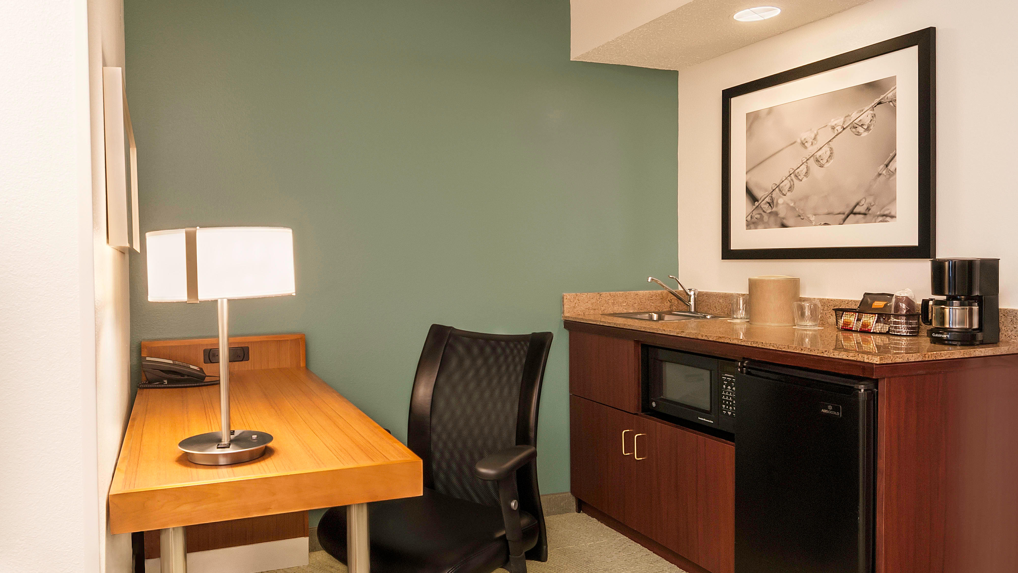 SpringHill Suites by Marriott Baton Rouge South image 8