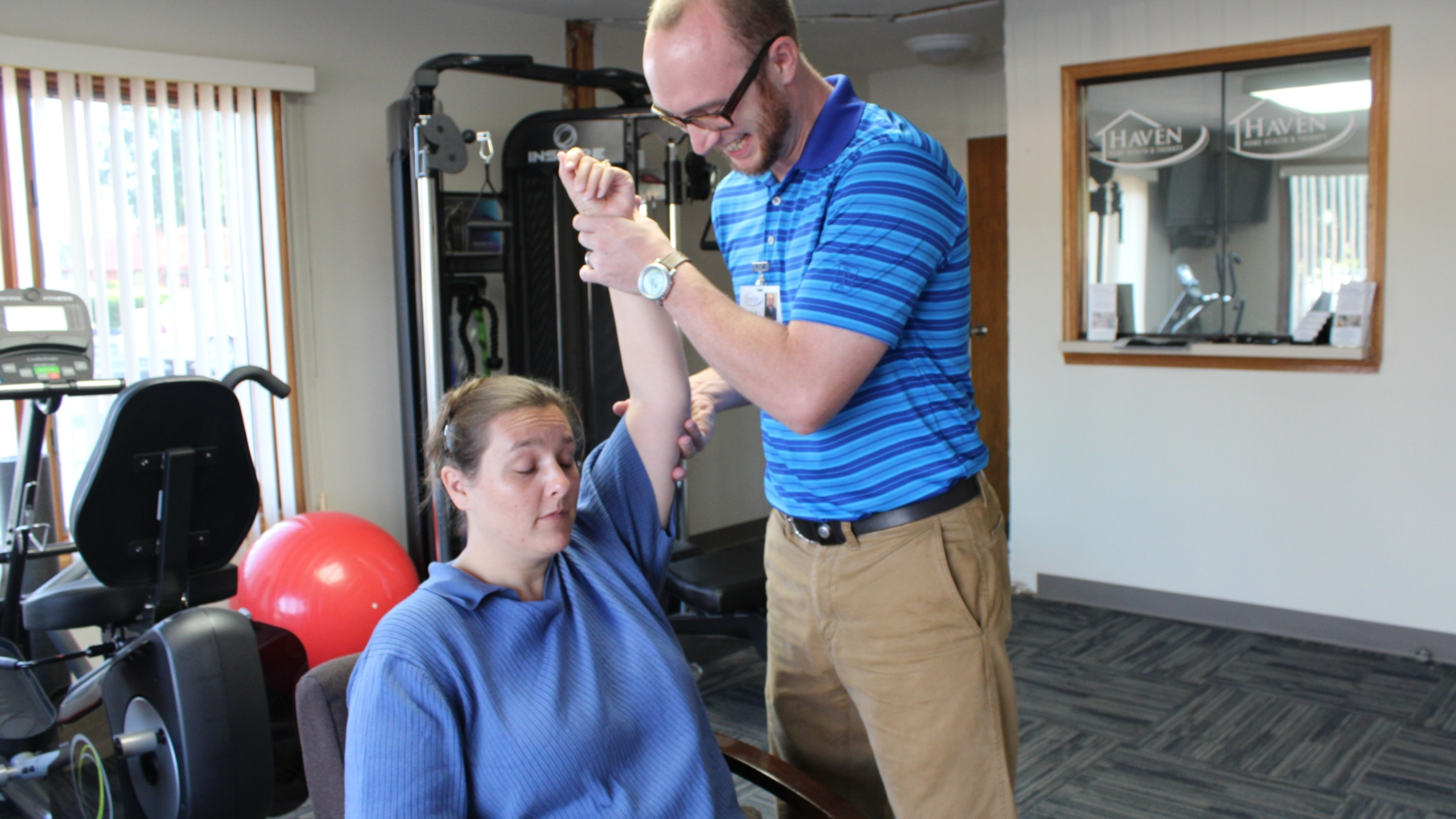 Haven Physical Therapy - Ava image 1