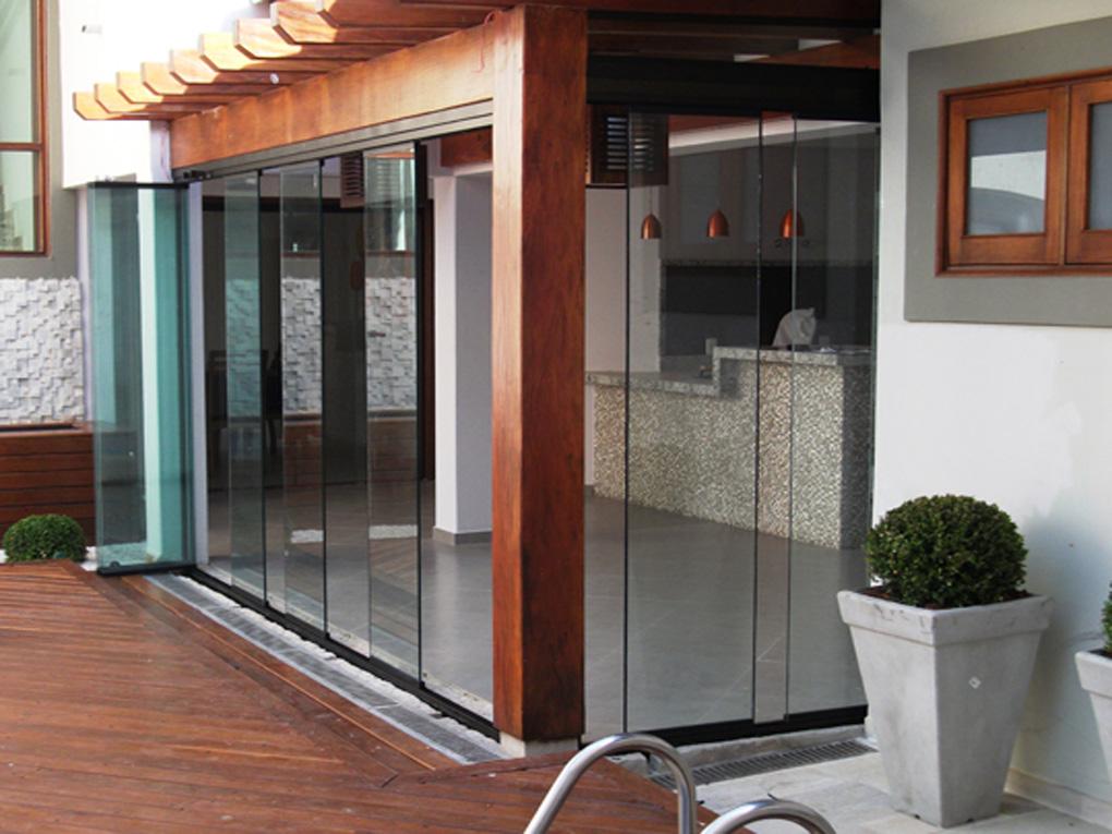 Premier Folding Doors