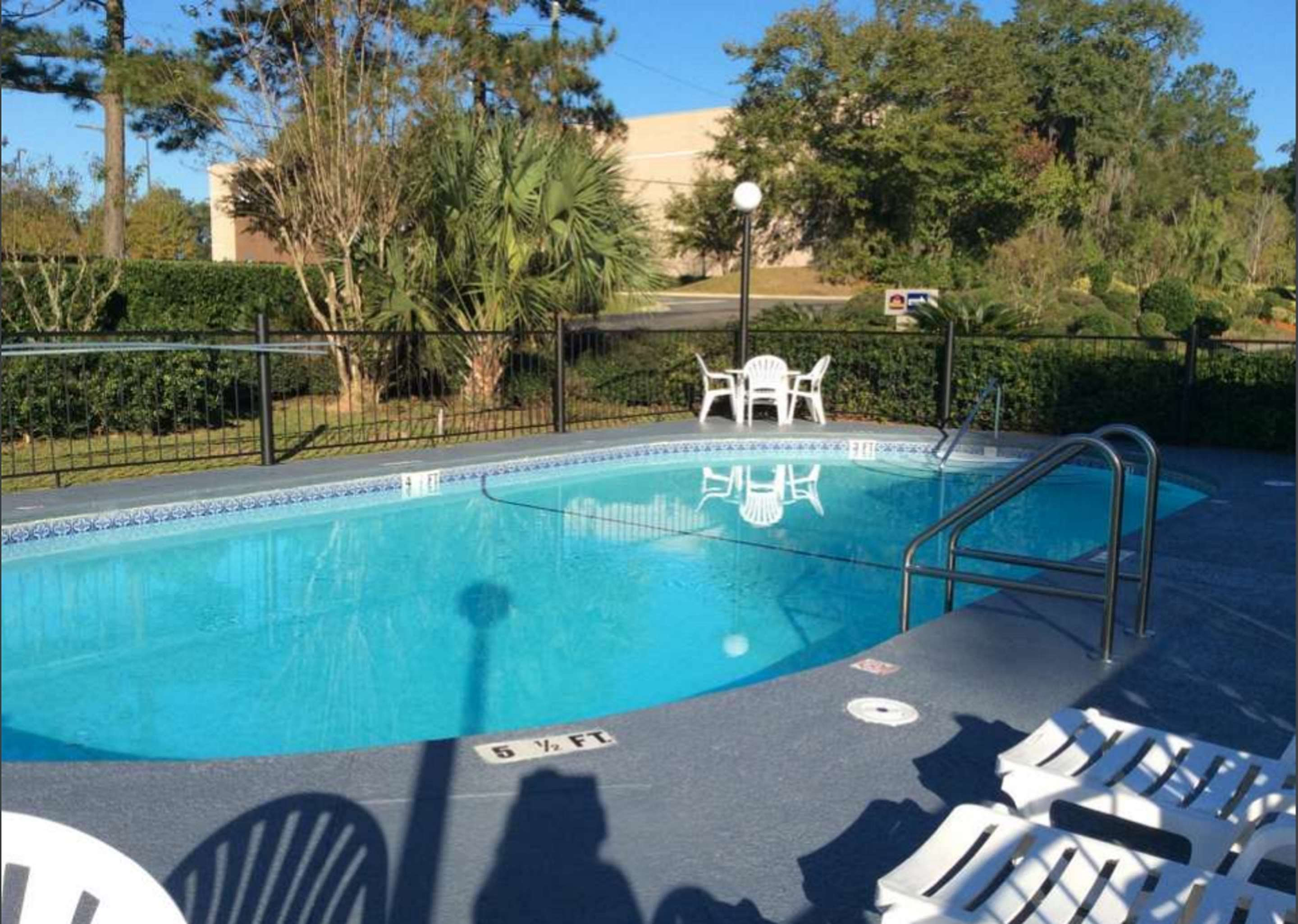 Best Western Tallahassee-Downtown Inn & Suites image 4