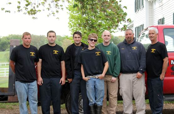 McGuanes Landscaping and Tree Service Inc. image 3
