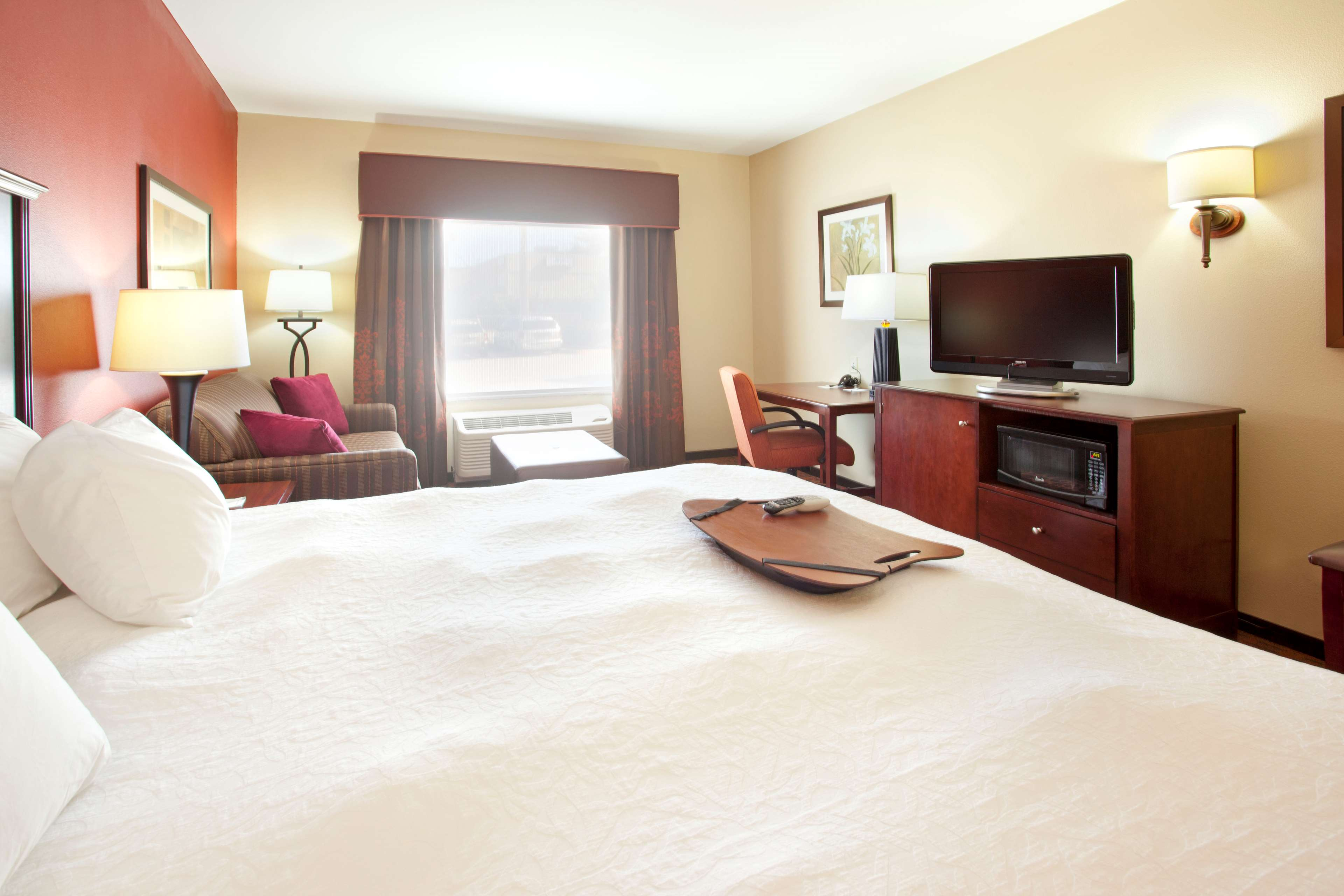 Hampton Inn & Suites Fort Worth-West-I-30 image 21
