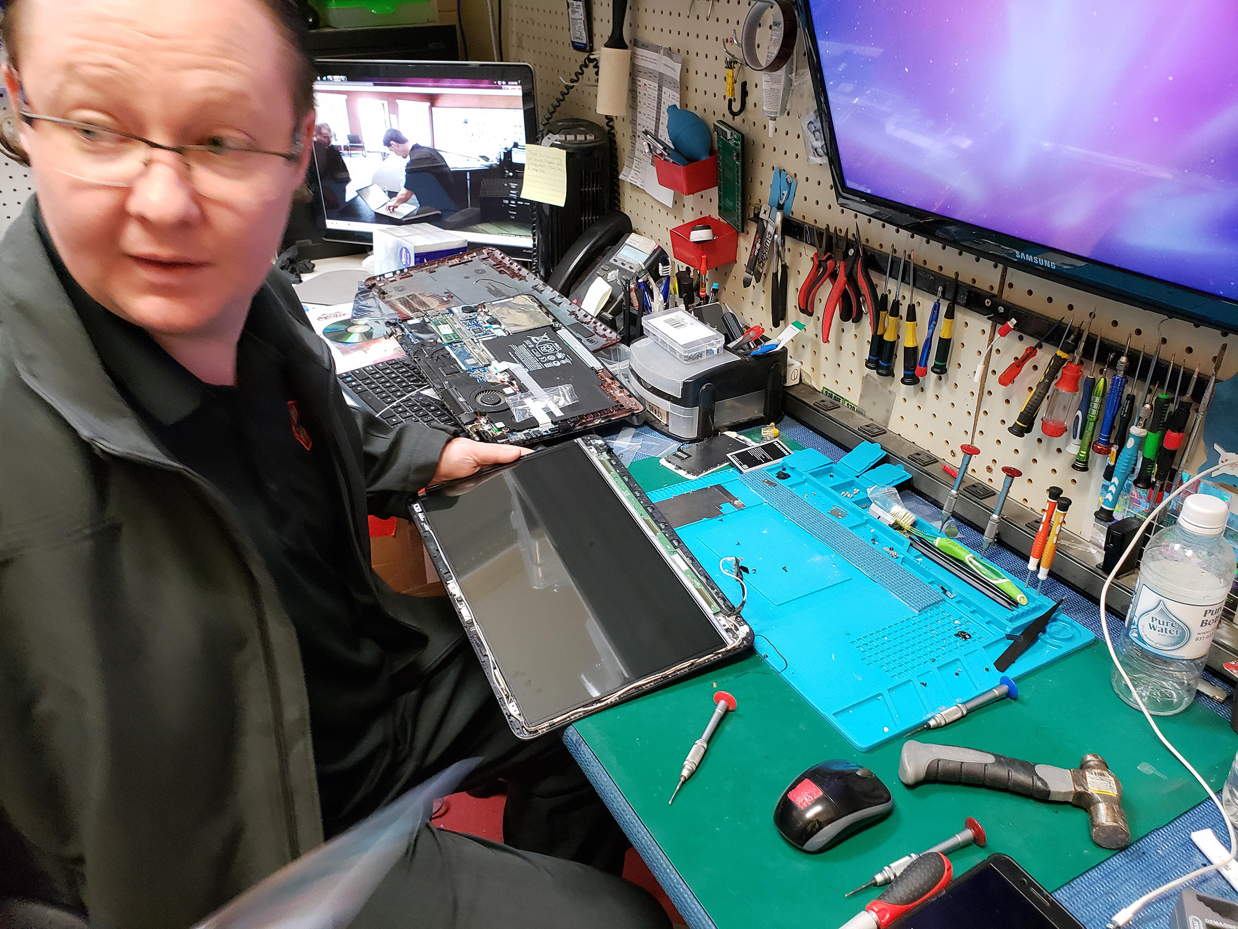 CPR Cell Phone Repair Salinas - South image 4