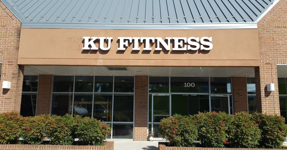 Kicked Up Fitness NBP image 7
