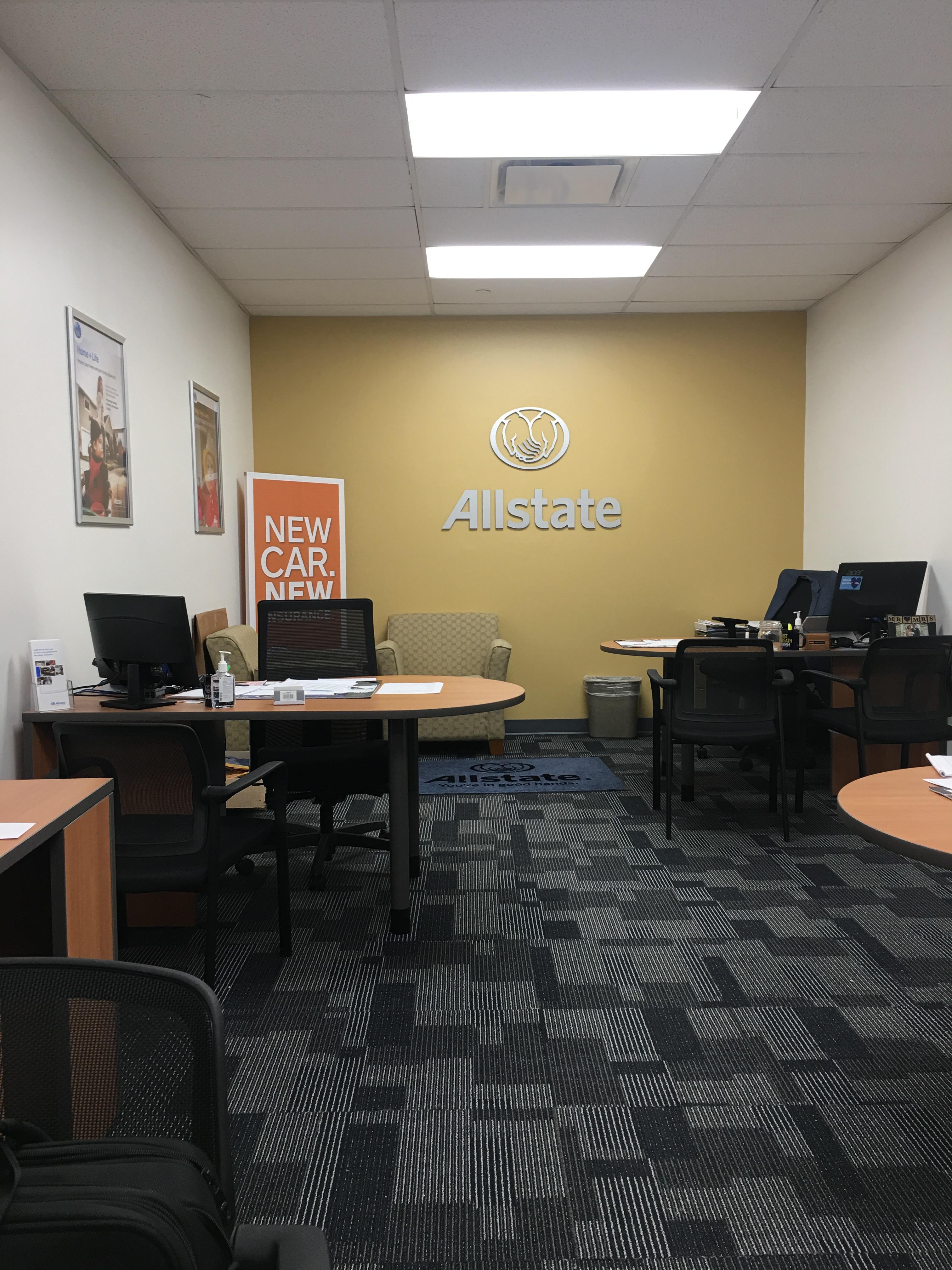 Allstate Insurance Agent: Patrick Lundgren image 2