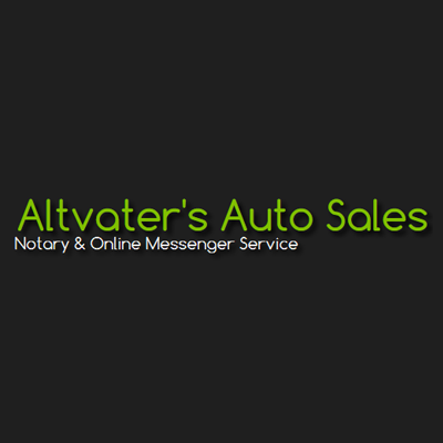 Altvater's Auto Sales