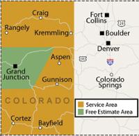 Foundation Repair of Western Colorado image 0