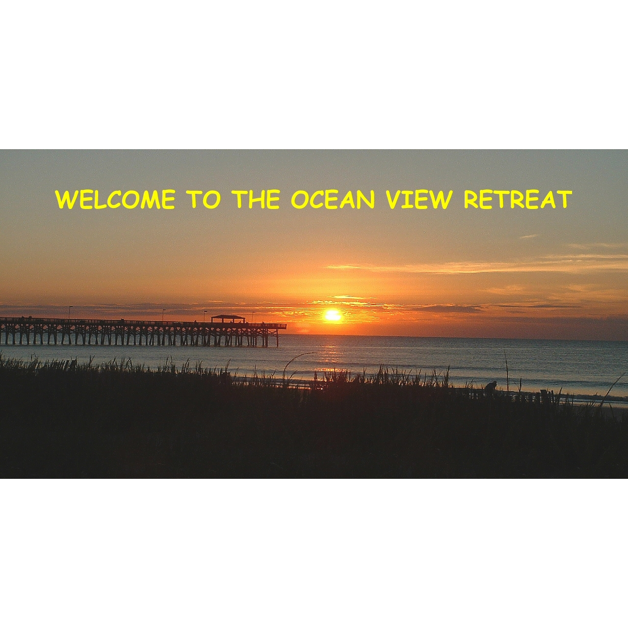 Ocean View Retreat