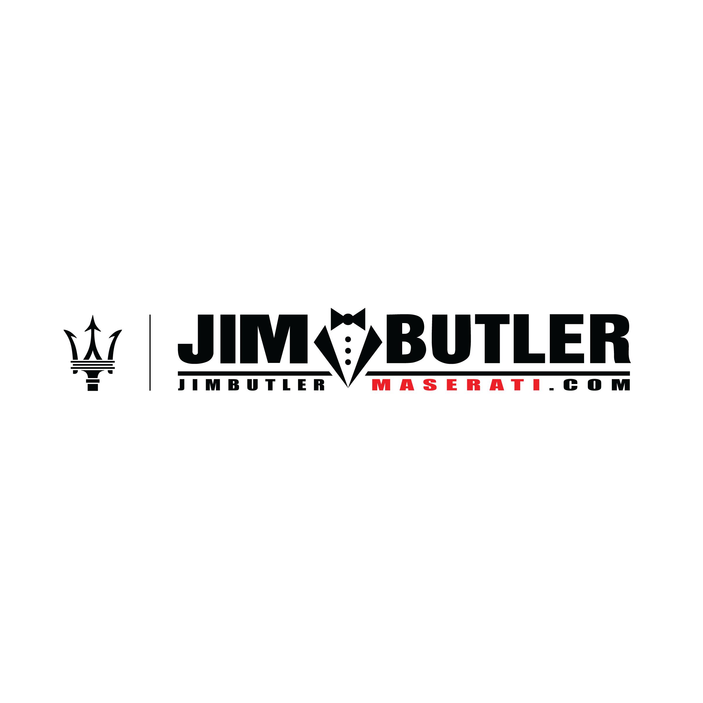 Jim Butler Maserati