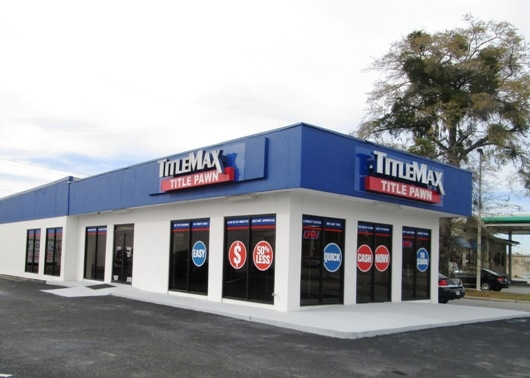 Titlemax title pawns at 10403 abercorn st savannah ga on for Sunset pawn and jewelry