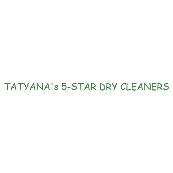 Tatyana's 5 Star Dry Cleaners image 0