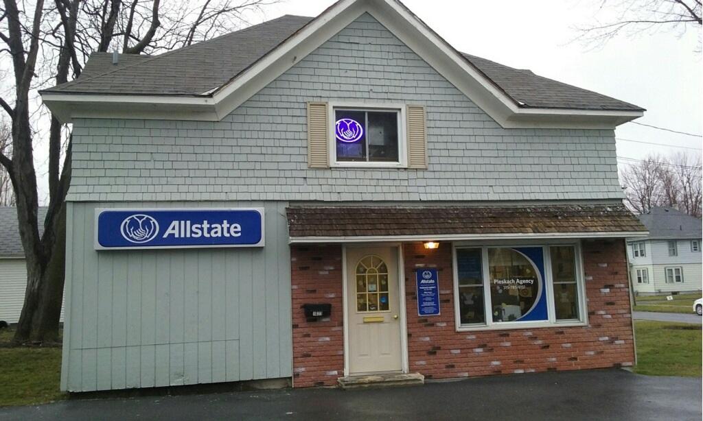 Allstate Insurance: Billiejo Vecchio image 2