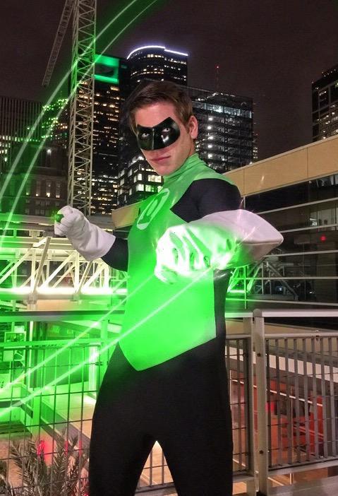 Houston Hero Headquarters image 2