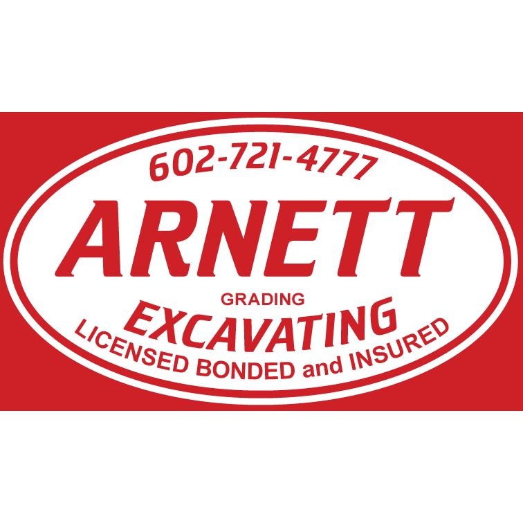 Arnett Grading And Excavating