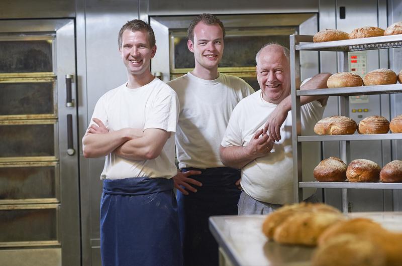Posthuma de echte bakker openingstijden posthuma de for Bakker in de buurt