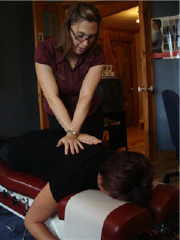 Clinique Chiropratique Montée Masson à Mascouche