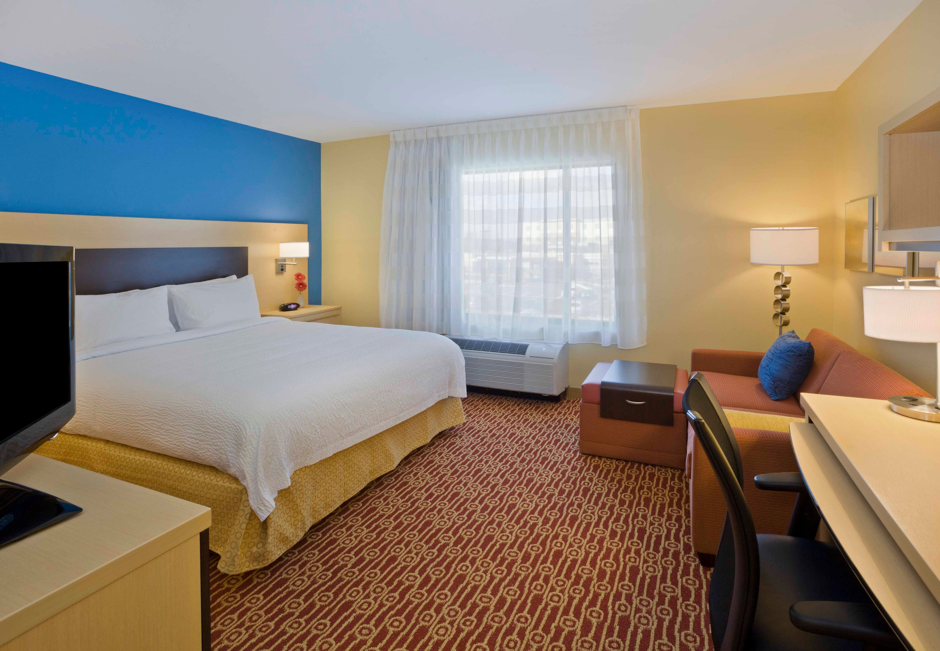 TownePlace Suites by Marriott Ann Arbor image 6