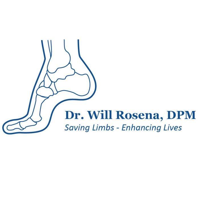 Dr. Will A. Rosena, DPM
