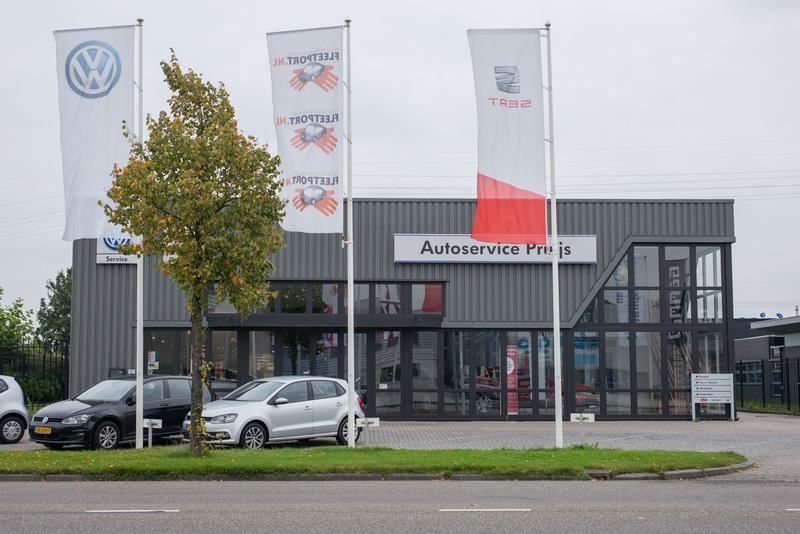 Autoservice Pruijs BV Volkswagen & Seat Officieel Service Dealer
