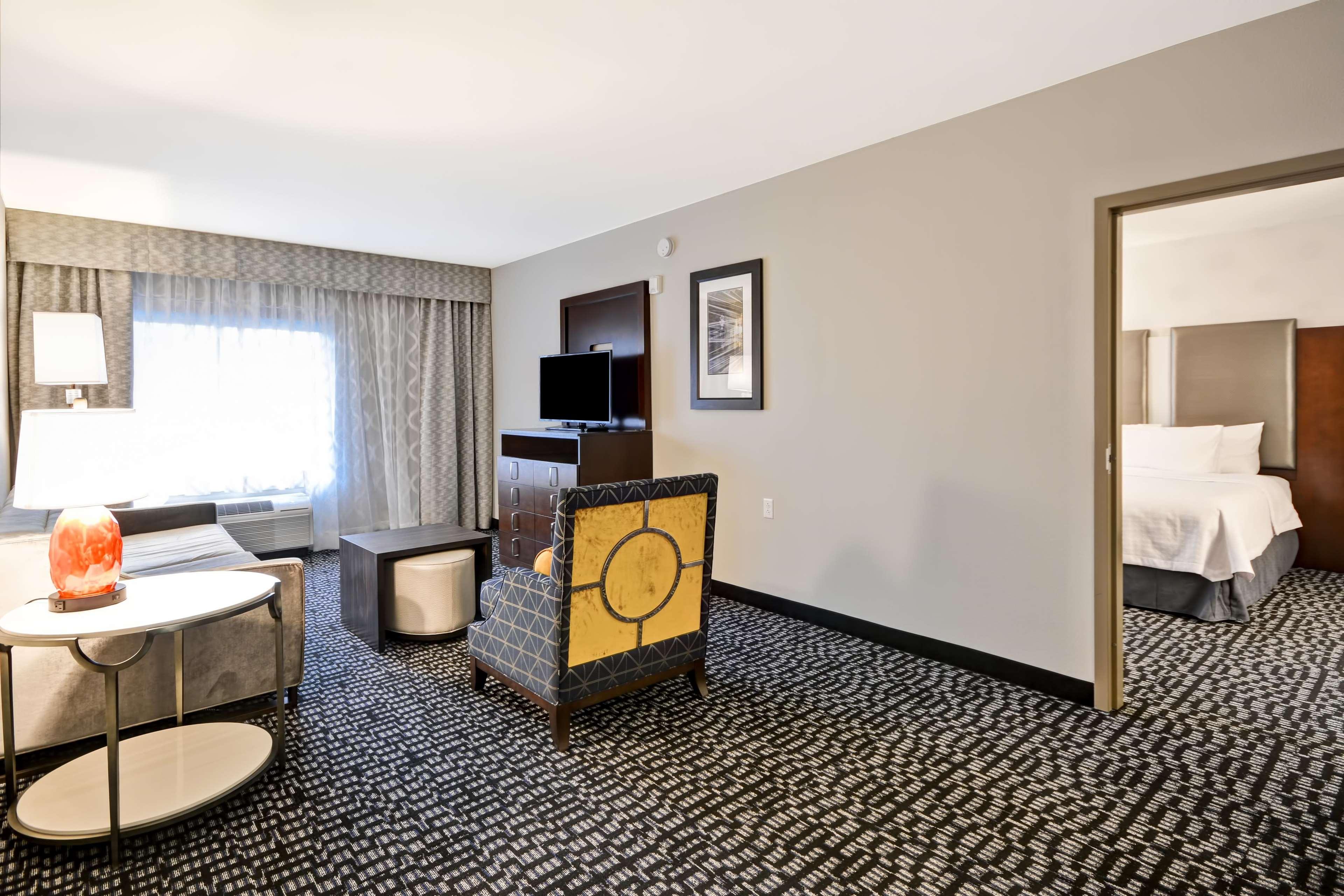 Homewood Suites by Hilton Birmingham Downtown Near UAB image 16