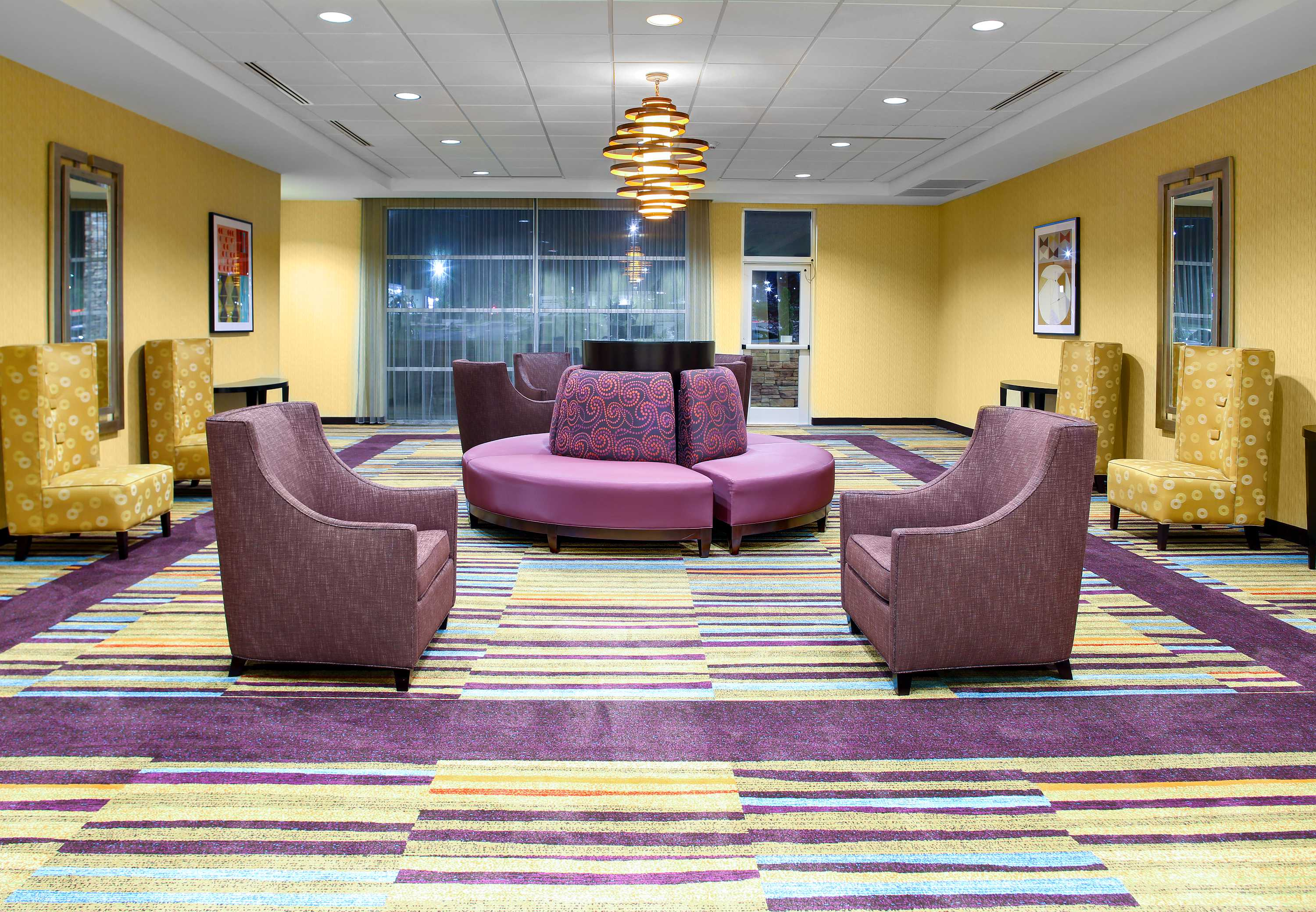 Fairfield Inn & Suites by Marriott Atlanta Stockbridge image 16